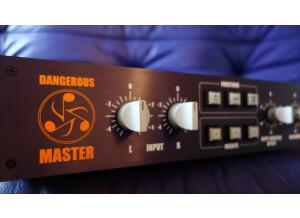 Dangerous Music Master