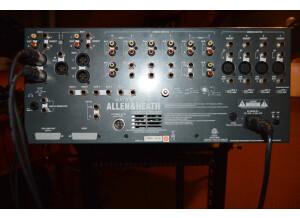 Allen & Heath Xone:464