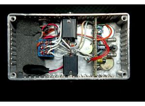 Mojo Gear FX Mojo Fuzz MKII AC128