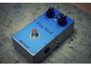 Mojo Gear FX Fuzz No.8
