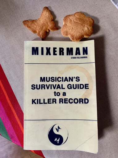Mixerman - 1