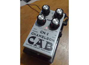 Amt Electronics CN-1 Chameleon Cab (87201)