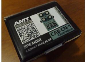 Amt Electronics CN-1 Chameleon Cab (98361)