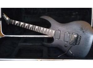 ENGL E650 Ritchie Blackmore Signature Head (92425)