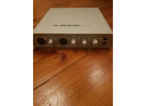 TC Electronic Konnekt 8