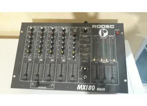 Rodec MX180 MK3 (86436)