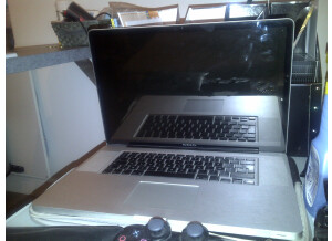 Apple Macbook Pro 17 Unibody (78339)