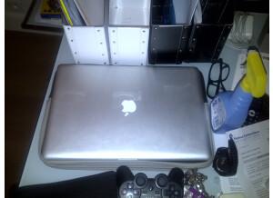 Apple Macbook Pro 17 Unibody (78771)