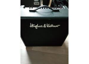 Hughes & Kettner Montana