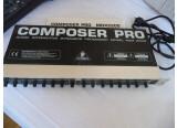 vends composer pro MDX 2200