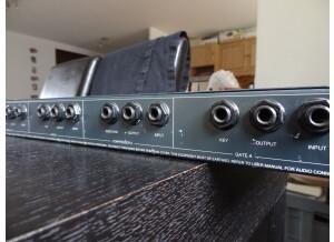 LA Audio 4X4