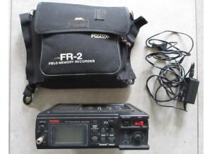 Fostex FR2 (73968)