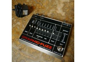 Electro-Harmonix Graphic Fuzz (77322)
