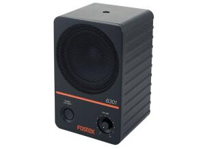 Fostex 6301NX