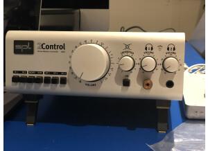 SPL Monitor 2Control