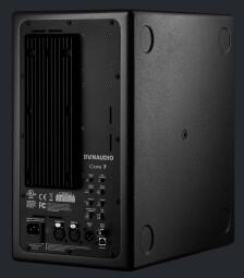 Dynaudio Core 7 : dynaudio-core-7-back