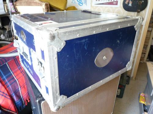 ALP Flight Case 8U (6292)