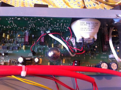 Ashdown KLYSTRON 1000 Wide Custom (6201)