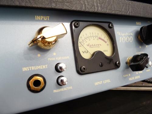 Ashdown KLYSTRON 1000 Wide Custom (99745)