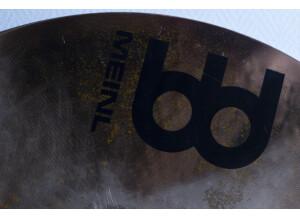 """Meinl Mb10 Bell Blast Ride 20"""""""
