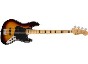 Squier Classic Vibe '70s Jazz Bass (3-Color Sunburst
