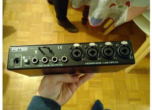 RME Audio QuadMic II (13698)