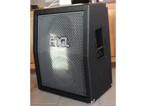 ENGL E212V Pro Slanted 2x12 Cabinet (78183)