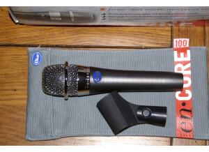 Blue Microphones enCORE 100 Series (5394)