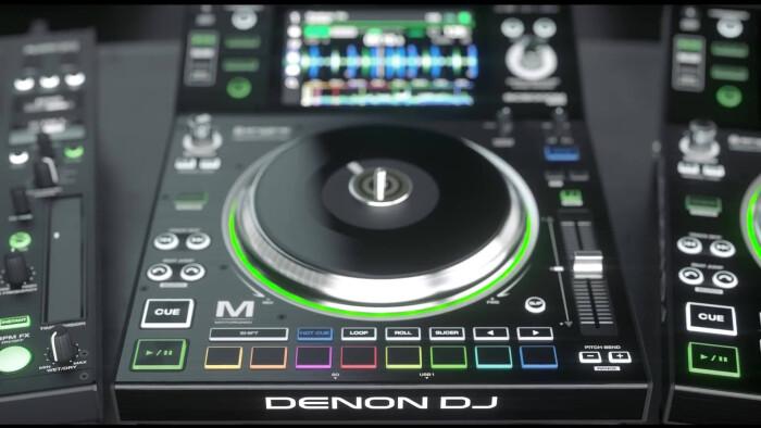 Demo Denon