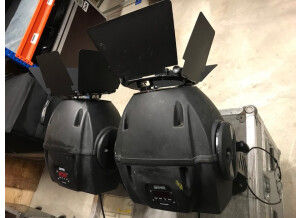 Robe Lighting ColorMix 250 AT