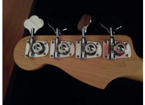 Fender Standard Precision Bass [2006-2008]