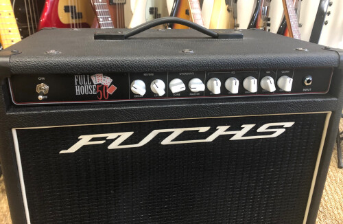 Fuchs Full-House-50 (21056)