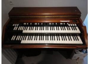 Hammond C3 (5066)