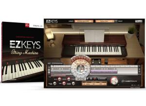 Toontrack EZkeys String Machine (60003)
