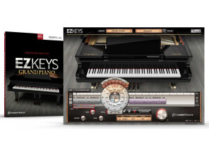 Toontrack EZkeys String Machine (10168)