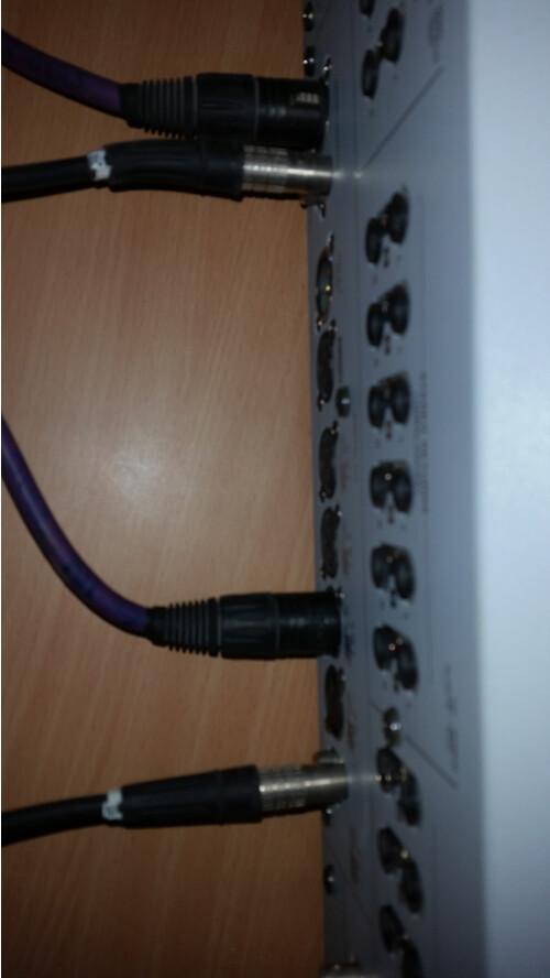 Tascam TM-D8000 (16210)