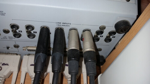 Tascam TM-D8000 (96286)