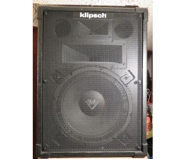 Klipsch KP 250
