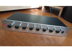 SM Pro Audio PR8 MKII