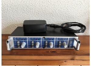 RME Audio QuadMic (31948)