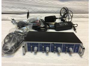 RME Audio QuadMic (21510)