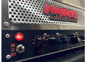 Invaders Amplification 720 Britt