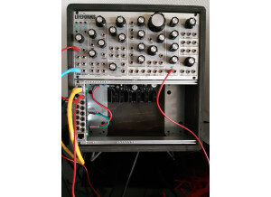 Pittsburgh Modular Structure EP-96