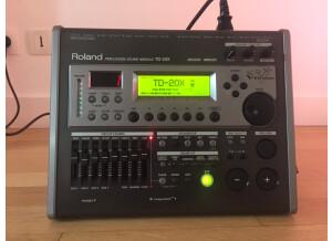 Roland TD-20X Module (44407)