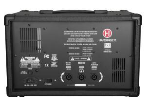 Harbinger LP7800