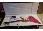 Gibson Sammy Hagar Signature Explorer - Red Rocker