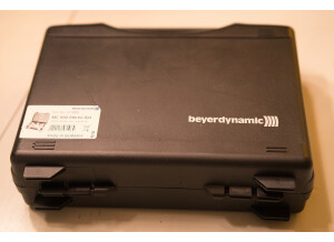 Beyerdynamic MC 930 Stéréo Set (20865)
