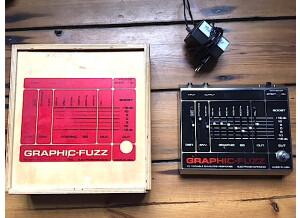 Electro-Harmonix Graphic Fuzz (79905)