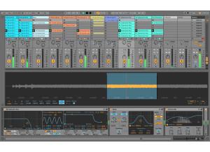 Ableton Live 10 Intro