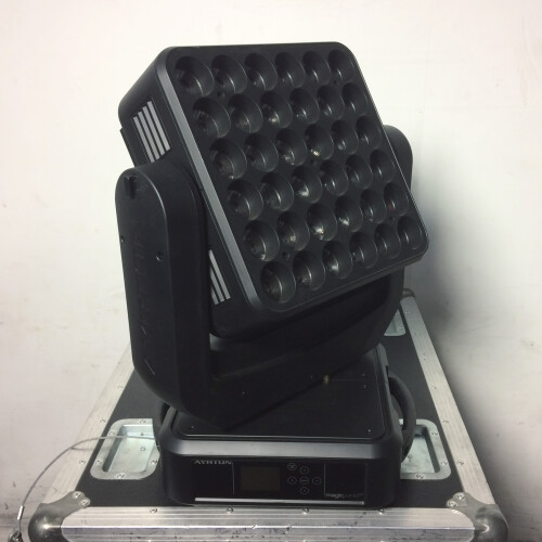 AYRTON MAGICPANEL 602 LED2